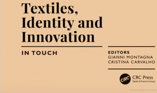 TEXTILES, IDENTITY AND INNOVATION